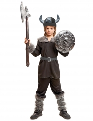 Vikinghövding Harald - Maskeradkläder för barn