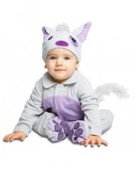 Lyxig katt - Maskeraddräkt för bebisar