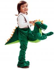 Min dinosaurie - Maskeraddräkt för barn