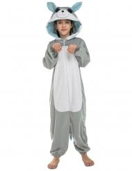 Lilla snälla vargen - Maskeradkläder för barn