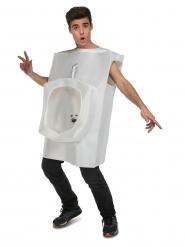 Urinoar - Maskeradkläder för vuxna