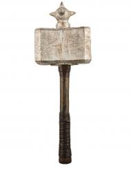 Krigarens hammare 57 cm - Maskeradtillbehör