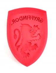 Silikonform med Gryffindor mönster från Harry Potter™ 27 x 18,5 cm