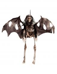 Flygande skelett - Hängande Halloweendekor