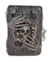 Häxans trollforlmer - Halloweendekoration 30 x 20 cm
