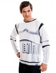Stormtrooper t-shirt från Star Wars™ för vuxna