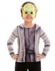 Master Yoda skål från Star Wars™ t-shirt för barn