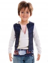 Han Solo t-shirt för barn från Star Wars™