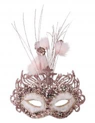 Förtjusande ögonmask - Maskeradmask för vuxna