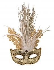Imponerande venetiansk ögonmask för vuxna