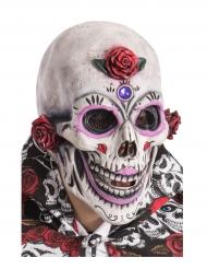 Calavera - Mask till Halloween för vuxna