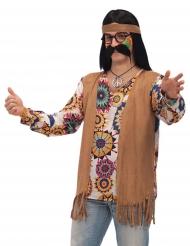 Svansande Sven hippiedräkt