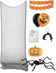 Klassisk Halloweendekor - Halloweenkit