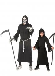 Liemannen & liegossen - Pardräkt till Halloween