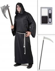 Herr Bödel - Komplett Halloweenkit för vuxna