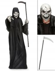 Riktiga Liemannen - Komplett Halloweenkit för Vuxna