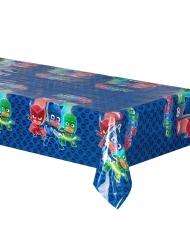 Bordsduk till kalaset från Pyamashjältarna™ 120x180 cm