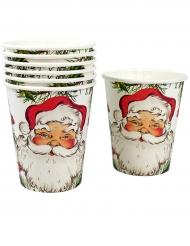 Klassiska tomten - Glöggmuggar till julfesten 250 ml