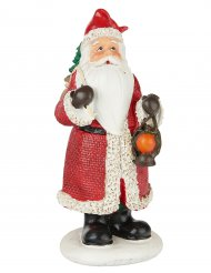 Tomten - Söt figurin till jul 13 cm