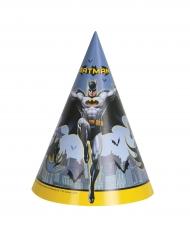 8 kalashattar från Batman™