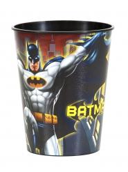 Mugg i plast från Batman™ 500 ml