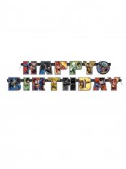Happy Birthday från Justice League™ - Slinga till kalaset