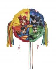 Justice League™-piñata till kalaset 50 cm