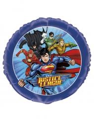Justice League™- Ballong av aluminium 45 cm