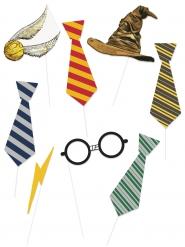 Photobooth kit från Harry Potter™ - 8 delar