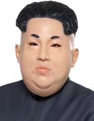 Lyxig koreansk diktator mask