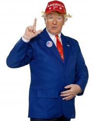 Amerikansk president - Maskeradkläder för vuxna