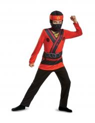 Kai från Legos® Ninjago™ - Maskeraddräkt för barn