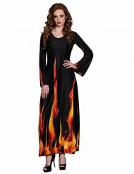 Inferno - Halloweenkläder för vuxna