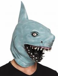 Haj - Maskeradmask för vuxna