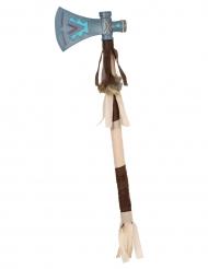 Indiansk tomahawk 45 cm