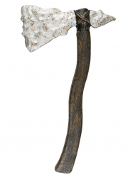 Stenåldersyxa 45 cm