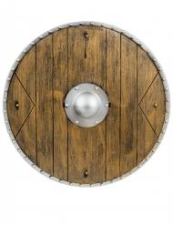 Medeltida krigarens sköld 40 cm