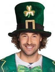 Leprechaun hatt till St. Patrick