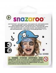 Piratsminkning - Sminkkit från Snazaroo™