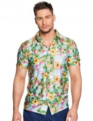 Hawaiiskjorta - Maskeradkläder för vuxna