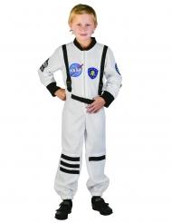 Astronaut - Maskeraddräkt för barn