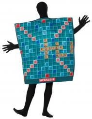 Scrabble™ - Maskeradkläder för vuxna