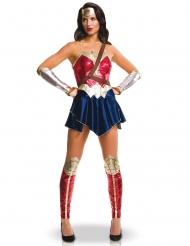 Wonder Woman Justice League™ - Maskeraddräkt för vuxna