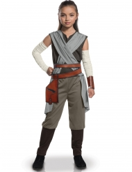 Rey från Star Wars VIII™ - Maskeraddräkt för barn