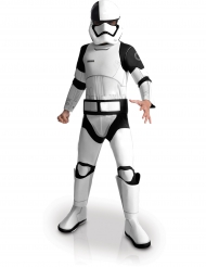 Lyxig Tango Black dräkt från Star Wars VIII™ för barn