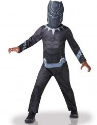 Black Panther™ dräkt från Avengers™ för barn