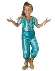 Shimmer & Shine™ Shine klassisk barndräkt