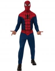 Spiderman™-overall för vuxna till maskeraden