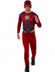 Flash™-overall för vuxna till maskeraden