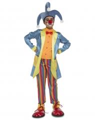 Randig pajas - Maskeradkläder för barn